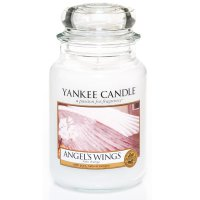 Yankee Candle Duftkerze Angel`s Wings 623g