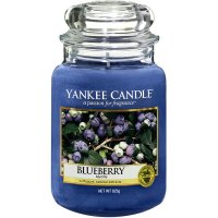 Yankee Candle Duftkerze Blueberry 623g