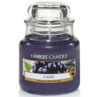 Yankee Candle Duftkerze Cassis 104g