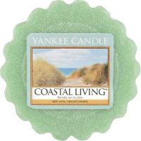 Yankee Candle Wax Melts - Coastal Living - Duftwachs