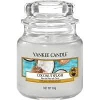 Yankee Candle Duftkerze Coconut Splash 104g