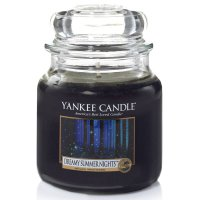 Yankee Candle Duftkerze Dreamy Summer Nights 411g
