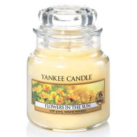 Yankee Candle Duftkerze Flowers in the Sun 104g