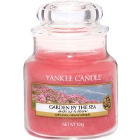 Yankee Candle Duftkerze Garden by the Sea 104g