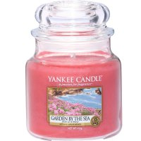 Yankee Candle Duftkerze Garden by the Sea 411g
