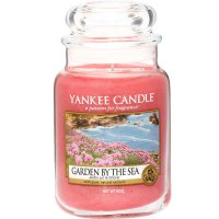 Yankee Candle Duftkerze Garden by the Sea 623g
