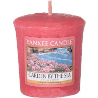 Yankee Candle Duftkerze Garden by the Sea - Votivkerze