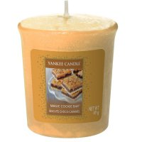 Yankee Candle Duftkerze Magic Cookie Bar - Votivkerze