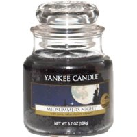 Yankee Candle Duftkerze Midsummer Night 104g