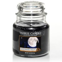 Yankee Candle Duftkerze Midsummer Night 411g