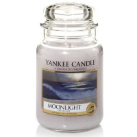 Yankee Candle Duftkerze Moonlight 623g