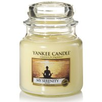 Yankee Candle Duftkerze My Serenity 104g