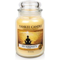 Yankee Candle Duftkerze My Serenity 623g
