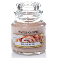 Yankee Candle Duftkerze Pain au Raisin 104g