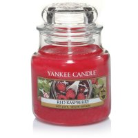 Yankee Candle Duftkerze Red Raspberry 104g