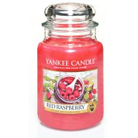 Yankee Candle Duftkerze Red Raspberry 623g