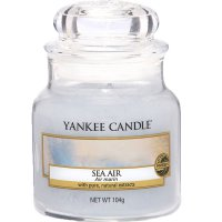 Yankee Candle Duftkerze Sea Air 104g