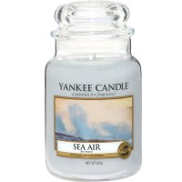 Yankee Candle Duftkerze Sea Air 623g