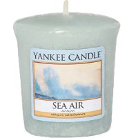 Yankee Candle Duftkerze Sea Air - Votivkerze