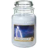 Yankee Candle Duftkerze Storm Watch 623g