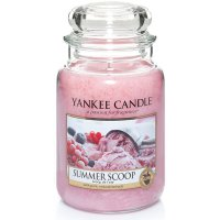 Yankee Candle Duftkerze Summer Scoop 623g