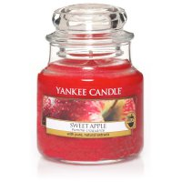 Yankee Candle Duftkerze Sweet Apple 411g