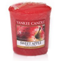 Yankee Candle Duftkerze Sweet Apple - Votivkerze