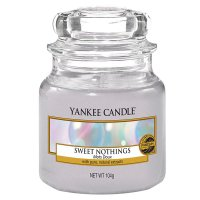 Yankee Candle Duftkerze Sweet Nothings 104g