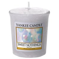 Yankee Candle Duftkerze Sweet Nothings - Votivkerze