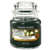 Yankee Candle Duftkerze The Perfect Tree 104g