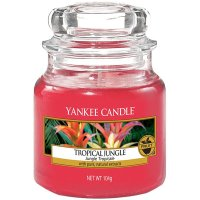 Yankee Candle Duftkerze Tropical Jungle 104g