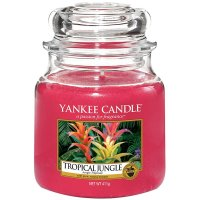Yankee Candle Duftkerze Tropical Jungle 411g