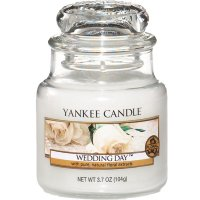 Yankee Candle Duftkerze Wedding Day 104g