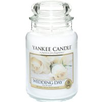 Yankee Candle Duftkerze Wedding Day 623g