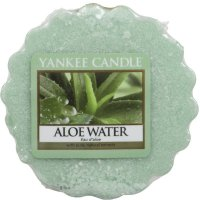 Yankee Candle Wax Melts - Aloe Water - Duftwachs
