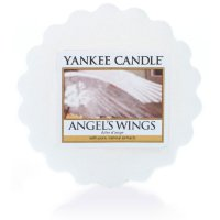 Yankee Candle Wax Melts - Angel`s Wings - Duftwachs