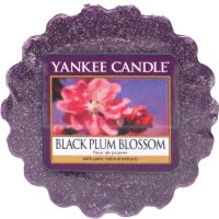 Yankee Candle Wax Melts - Black Plum Blossom - Duftwachs