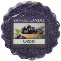 Yankee Candle Wax Melts - Cassis - Duftwachs