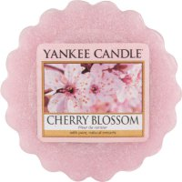 Yankee Candle Wax Melts - Cherry Blossom - Duftwachs