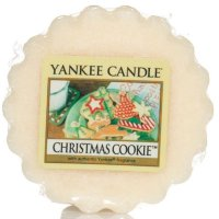 Yankee Candle Wax Melts - Christmas Cookie - Duftwachs