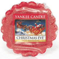 Yankee Candle Wax Melts - Christmas Eve - Duftwachs