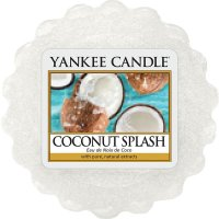 Yankee Candle Wax Melts - Coconut Splash - Duftwachs