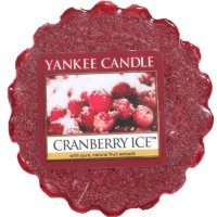 Yankee Candle Wax Melts - Cranberry Ice - Duftwachs