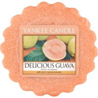 Yankee Candle Wax Melts Delicious Guava - Duftwachs