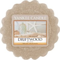 Yankee Candle Wax Melts - Driftwood - Duftwachs