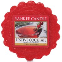Yankee Candle Wax Melts - Festive Cocktail - Duftwachs