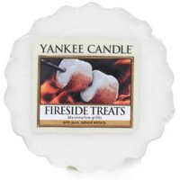 Yankee Candle Wax Melts - Fireside Treats - Duftwachs