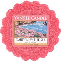 Yankee Candle Wax Melts - Garden by the Sea - Duftwachs