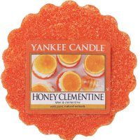 Yankee Candle Wax Melts - Honey Clementine - Duftwachs