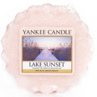 Yankee Candle Wax Melts - Lake Sunset - Duftwachs
